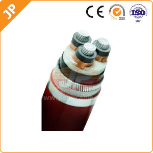 Hot Seller Low Voltage XLPE Insulated Power Cable pictures & photos