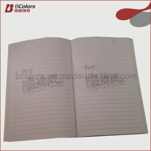 Custom Stationery Notebooks Printing pictures & photos