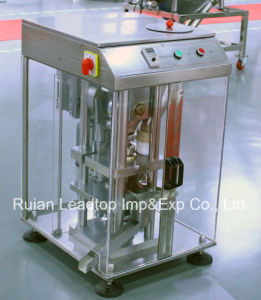 Lab Scale Tablet Pressing Machine pictures & photos
