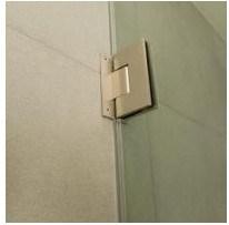 Popular Durable Quality Hotel Bathroom Door Hinge Cc149 pictures & photos