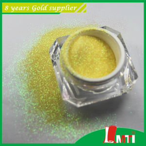 Fine Pearl Color Glitter Powder for Plastic pictures & photos