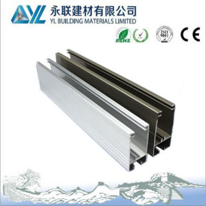 Anodic Oxidation Aluminum Profile for Window and Door pictures & photos