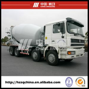 2015 Hot Sale Concrete Conveyor Truck Hzz5310gjbsd pictures & photos