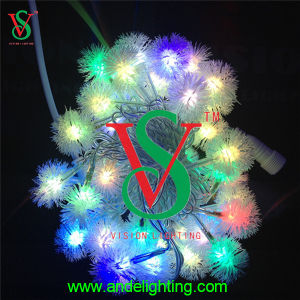 Colorful Outdoor Christmas LED String Light pictures & photos