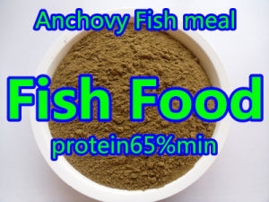 Fish Food Fish Meal for Protein 65% 72% pictures & photos