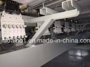 Chain Stitch/Chenille and Towel Embroidery Machine pictures & photos