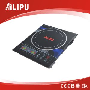 Hot Sell Intelligent Touch Model Induction Cooker pictures & photos