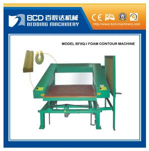 Bfxq-1foam Contour Cutting Machine (MANUAL) pictures & photos