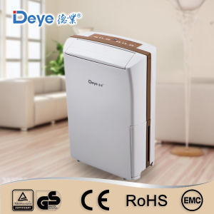 Dyd-A12A with Rolling Casters Portable Active Carbon Filter Room Dehumidifier pictures & photos