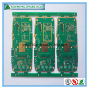 HDI High Tg Multilayer PCB Board Printed Circuit Board pictures & photos