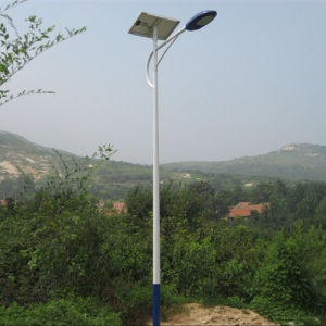 15W LED Solar Street Light (HW-15W-1) pictures & photos