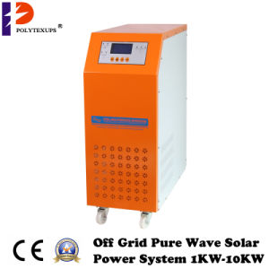 5000W off Grid Solar Power PV System for Home Use pictures & photos