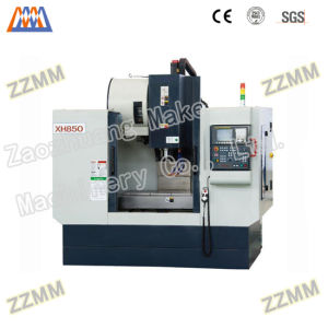 CNC Vertica Machine Center for Machining of Complex Part pictures & photos
