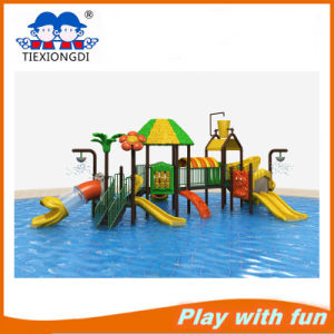 Giant Water Play Equipment/Water Park Equipment Txd16-Hog001A pictures & photos