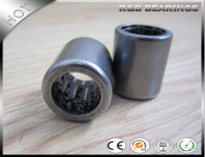 Drawn Cup Needle Roller Clutches Bearings FC12