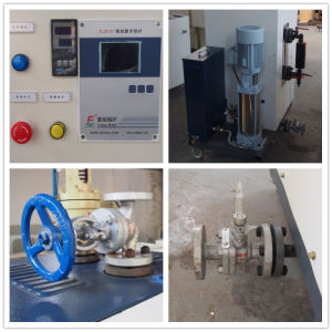 Advanced Electric Steam Boiler with High Quality pictures & photos