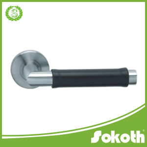 Ss Stainless Steel 201/304/316 Lever Door Handle/ Door Lock 9 pictures & photos