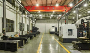 Vertical CNC Machining Center Vm855 pictures & photos