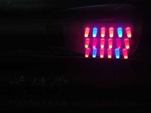 Wholesale Decompression Instrument Laser Comb Massage pictures & photos
