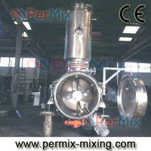 Lab Vacuum Dryer (PerMix, PTP-D series) pictures & photos