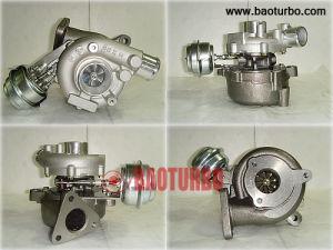 Gt1749V 701854-5004 Turbocharger for Audi / Seat / Skoda / Volkswagen