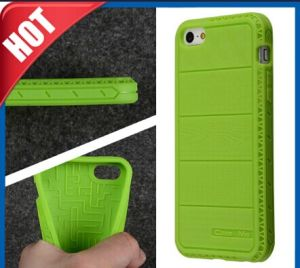 High Impact Soft TPU Case for iPhone 6 Plus pictures & photos
