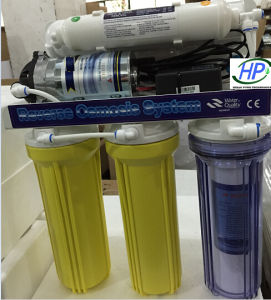 75gpd with 5 Stages RO Water Purifier Equipment pictures & photos