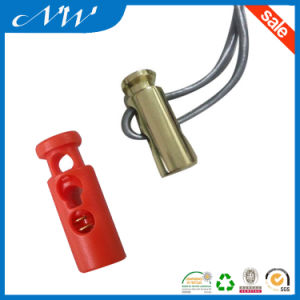 Fashion Plastic ABS Cord Lock with High Quality pictures & photos