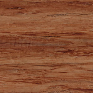 Interior Dustproof Lvt Click Flooring / Vinyl Flooring pictures & photos