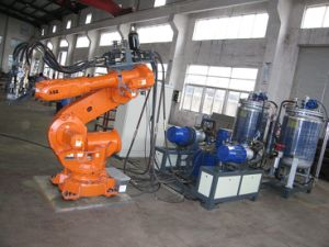 ABB Series Automatic Pouring Robots pictures & photos