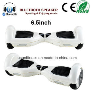 6.5inch Two Wheels Balace Electric Scooter with Blue Tooth pictures & photos