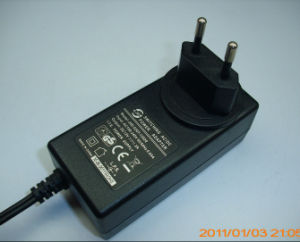 DC 12V2000mA Power Supply Unit pictures & photos