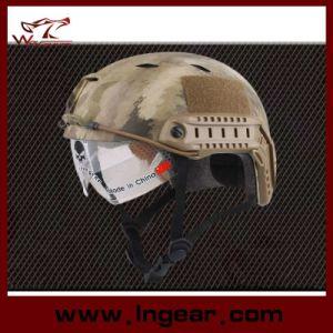 Military Tactical Helmet Bj Airsoft Helmet Fast Helmet pictures & photos