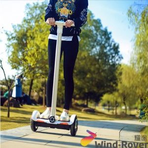 Wind Rover Mini Smart Balance Kids Scooter Vivi pictures & photos