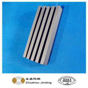 Hot Sale Tungsten Carbide Strip, Carbide Strips for Cutting Knife pictures & photos