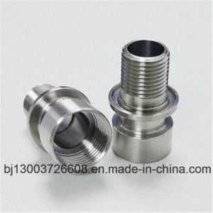 Stainess Steel CNC Machining Spare Parts