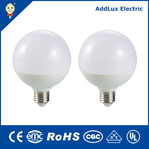 CE E26 Sphere Cool White Dimming 18W LED Bulb Light pictures & photos