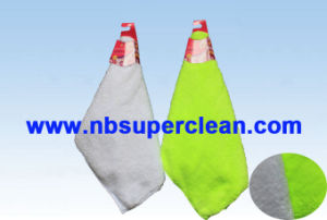 High Quility Thickening Microfiber Towel (CN3670-3) pictures & photos