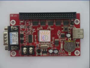 The TF-D6UR USB Serial LED Display LED Control System