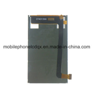 Mobile Phone LCD Display Y3 for Huawei pictures & photos