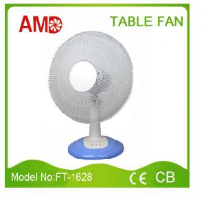 Hot-Sales Good Quality Table Fan with CB Ce Approval (FT-1628) pictures & photos
