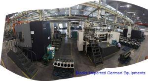 Wandi Wudong Diesel Generator, Genset 30kVA to 3000kVA, ISO, SGS, pictures & photos