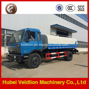 Dongfeng 10, 000L Water Tanker Truck pictures & photos