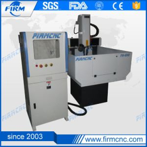 FM5040 Milling Machine with CNC pictures & photos