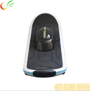 2016 Arrived Hover Board One Wheel Skateboard with LED Lights pictures & photos