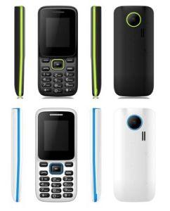 Nice Bar Phone China Feature Phone W10