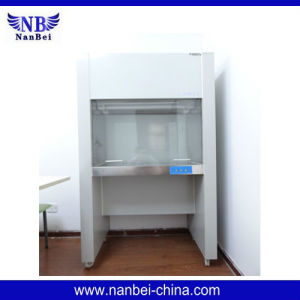 Vertical Laminar Flow Super Clean Bench One Person One Side pictures & photos