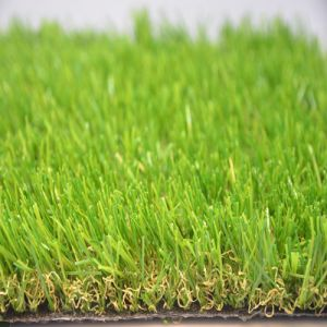 High Quality Artificial Turf for Garden and Pets (AS) pictures & photos