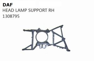 Hot Sale Daf Truck Parts Head Lamp Support Rh 1308795