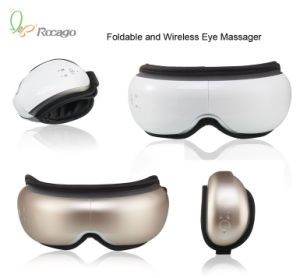 Professional Eyes Massage Collapsible Smart Eyes Massage pictures & photos